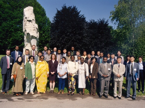 International Labour Standards Course (1998)